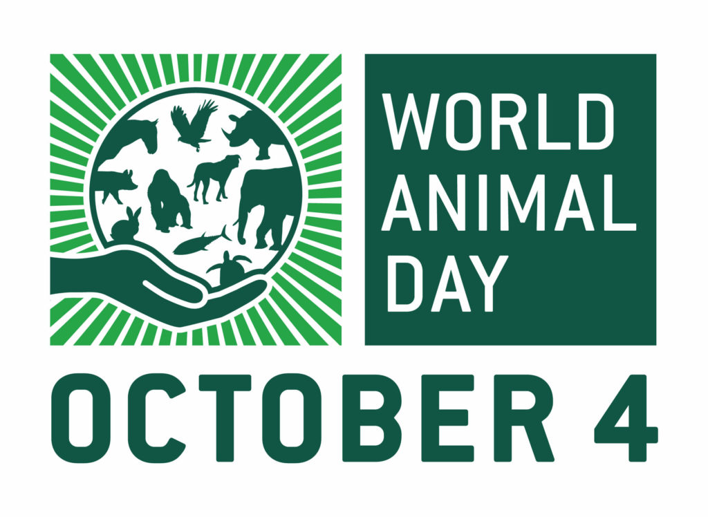 world animal daay